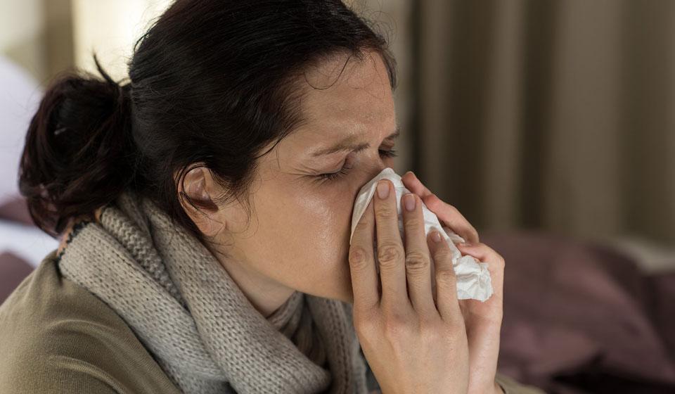 Если постоянно сопли и голова болит: 3 самых эффективных народных средства от гайморита