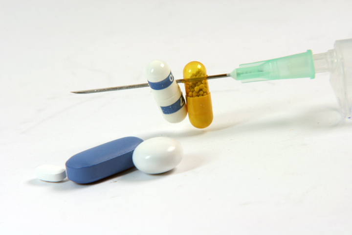 Химическая зависимость от наркотиков