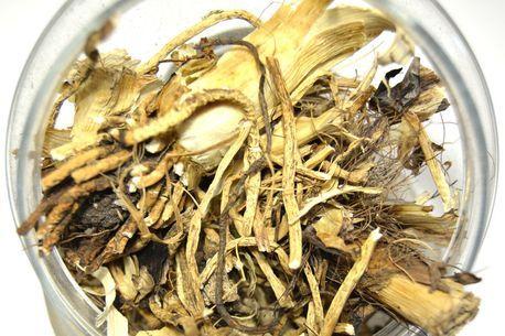 Применение травы кукольник от алкоголизма