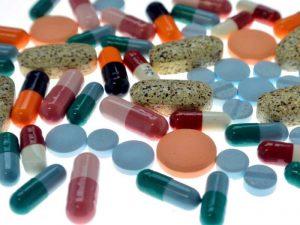 Антибиотики подвергают людей риску гриппа