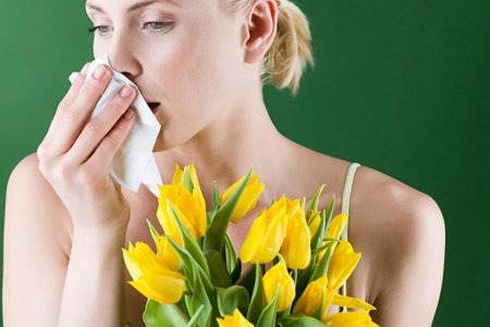 Причины аллергии можно узнать самому