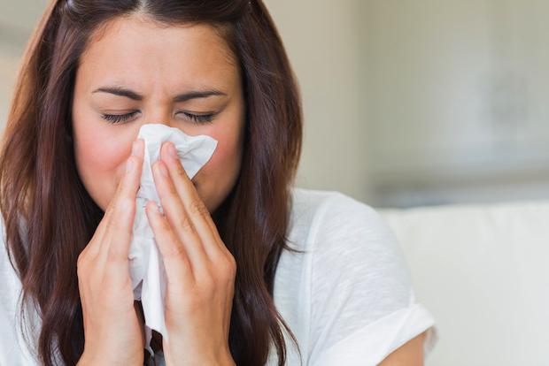 Как избавиться от хронического насморка?