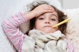 Ангина от страха, насморк от низкой самооценки: от чего действительно болеют наши дети?