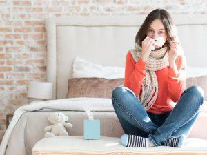 5 повседневных привычек, которые ослабляют наш иммунитет