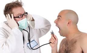 Медики предупредили о заражении ВИЧ у стоматолога