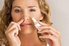 8 спреев для носа, эффективных при лечении гайморита