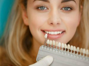 Важная информация о косметической стоматологии