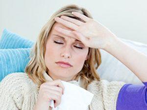 Особенности иммунной системы женщин позволяют им дольше прожить