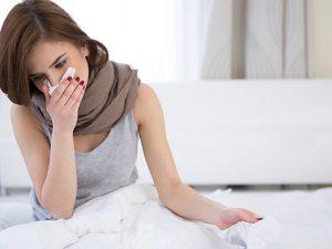 11 способов пережить холода, если вы уже заболели