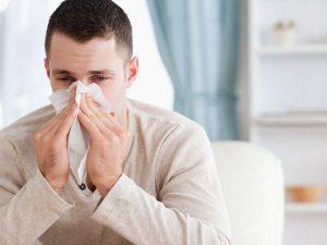7 заболеваний схожих по симптомам с простудой
