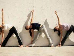 Физические упражнения – хорошая профилактика вирусных заболеваний