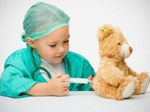 Реакция на прививку у ребенка: возьмите на заметку