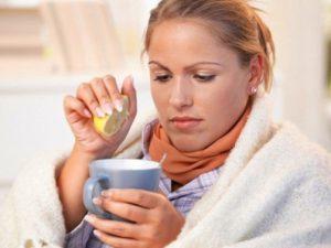 Топ-5 полезных продуктов при простуде