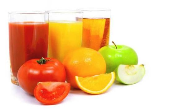 Какие соки самые полезные для иммунной системы