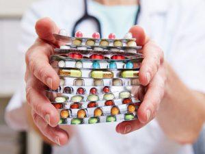 Антибиотики могут повышать риск развития рака кишечника
