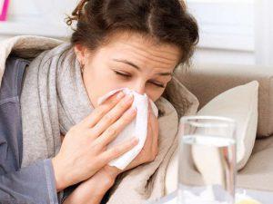 Простуда или грипп, как отличить?