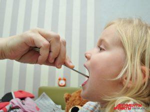 Врач посоветовала не заниматься самолечением при первых симптомах гриппа