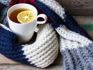 Врачи сообщили, какие болезни обостряются из-за холодов