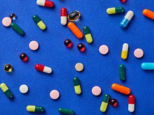 Витамины и микроэлементы, необходимые после 40 лет