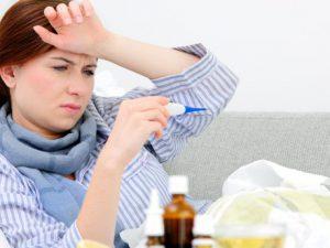 Как вылечить простуду в домашних условиях? 4 эффективных средства