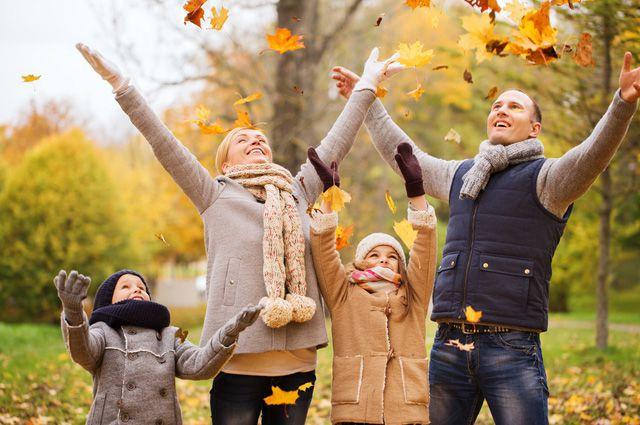Как укрепить иммунитет осенью, главные правила