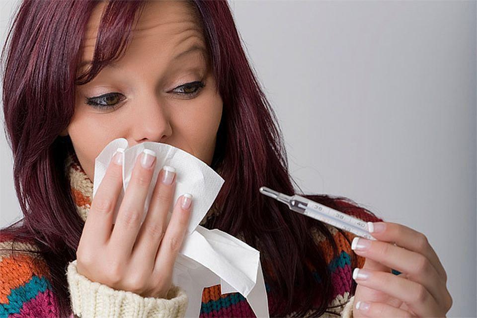 Чего не следует делать, если у вас грипп или простуда