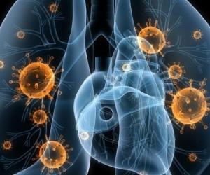 Как не пропустить развития воспаления легких?