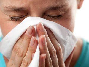 Ученые рассказали, как правильно питаться при инфекции