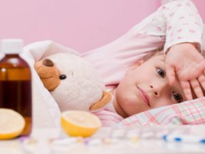 Названы лучшие домашние средства от простуды