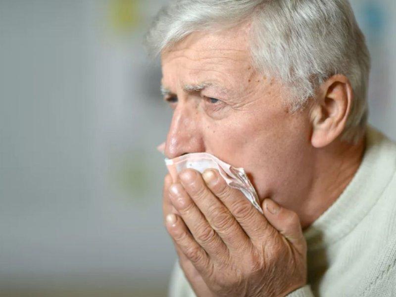 Многие люди не знают, что имеют смертельно опасную болезнь легких ХОБЛ