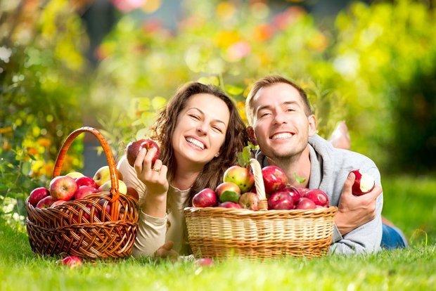 8 способов повысить иммунитет осенью