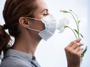 Помогают ли медицинские маски от загрязненного воздуха