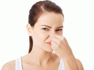 Запах тела может предупредить об инфекции и раке