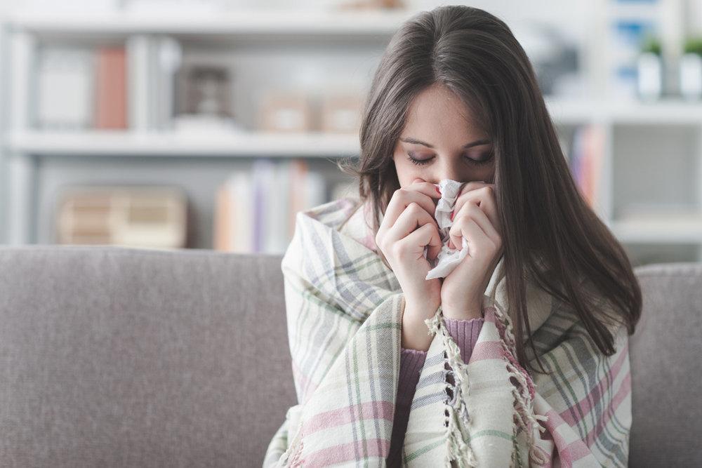 Медики назвали ошибки, мешающие быстро вылечить насморк