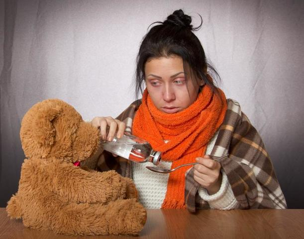 Врач назвал три способа уберечься от гриппа перед новогодними праздниками