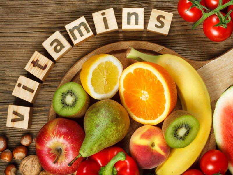 Витамины A, E, C могут быть вредны для организма