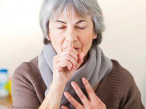 Как не заболеть простудой в пожилом возрасте