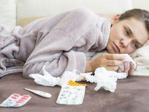 Лечим простуду за 1 день — срочные меры чтобы не свалиться