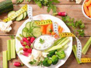 Питание и иммунитет: советы