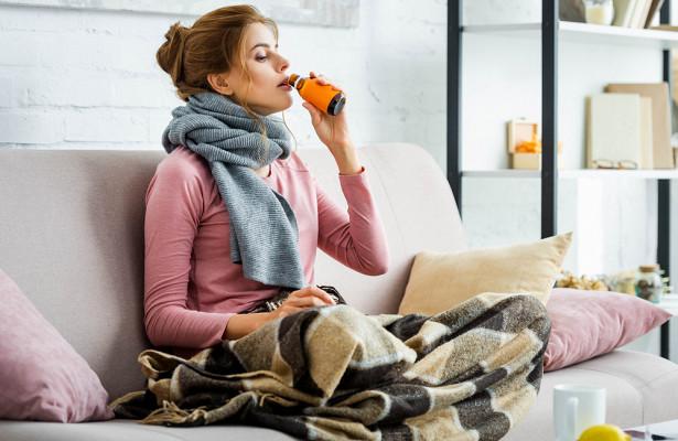 Как лечить бронхит в домашних условиях у взрослых