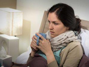 Простые способы защитят от гриппа