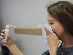 Лечиться или ждать: пять ошибок при лечении ОРВИ и гриппа