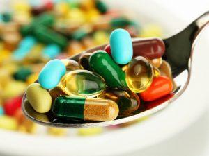 Какие лекарства скупают россияне перед Новым годом