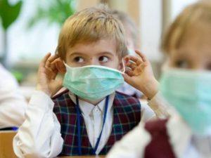 В Кировской области снизилась заболеваемость ОРВИ