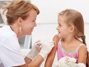Прививка от гриппа ребенку. За и против