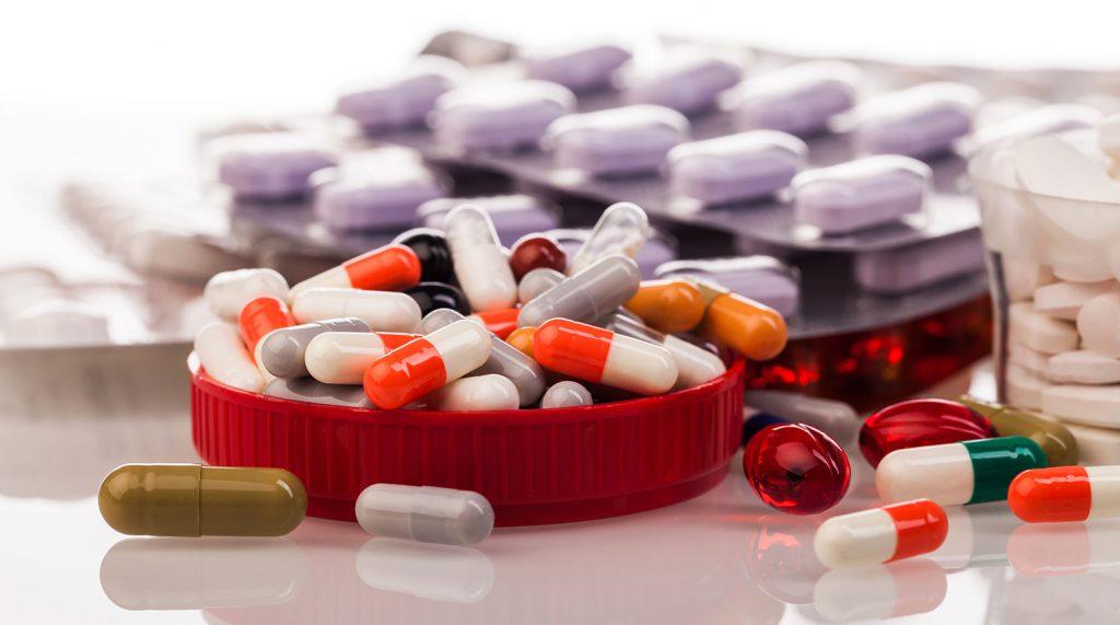 Роспотребнадзор рассказал о том, как правильно принимать антибиотики