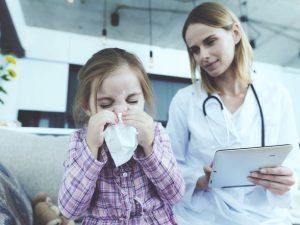 Педиатр назвал способы профилактики ОРВИ, о которых знают немногие