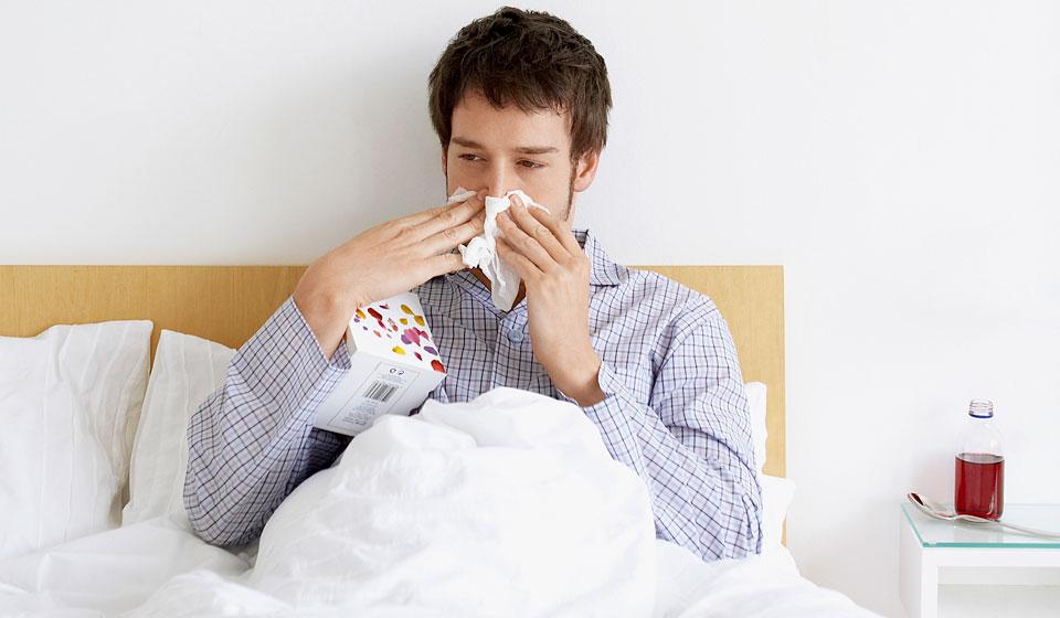 Три доступных средства от боли в горле