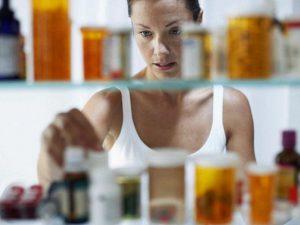 Привычные лекарства, которые могут быть опасны