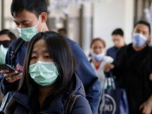 Как себя вести при обнаружении симптомов коронавируса
